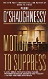 Motion to Suppress (Nina Reilly, #1)
