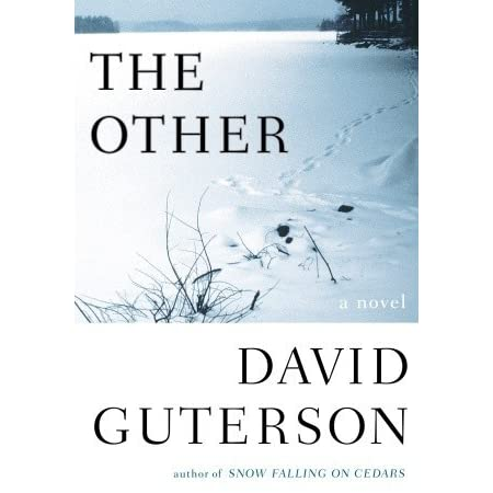 the true nature of prejudice in the novel snow falling on cedars by david guterson