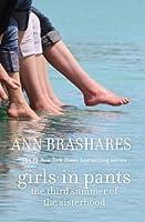 Girls in Pants: The Third Summer of the Sisterhood (Sisterhood, #3)