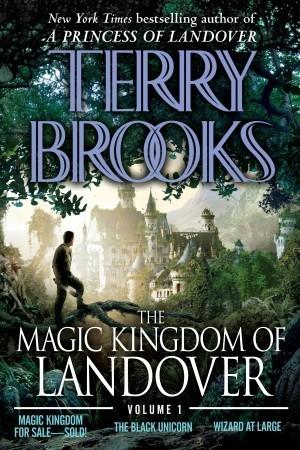 The Magic Kingdom of Landover, Volume 1