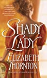 Shady Lady (Men from Special Branch, #5)