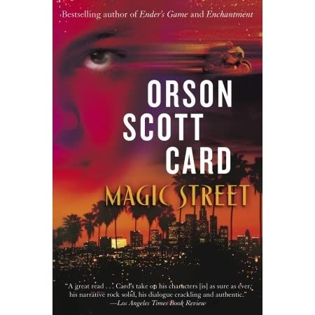 Children of the Mind  Ender s Saga      by Orson Scott Card Top Ten Tuesday  Books I ve Read So Far in
