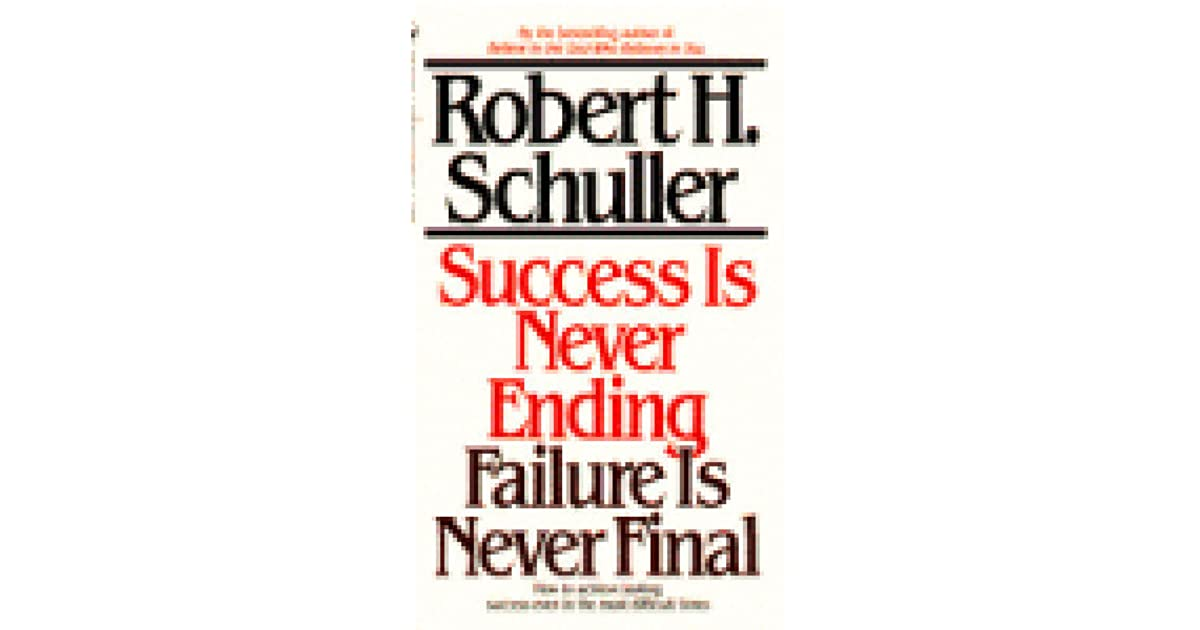 Robert Schuller Books Pdf