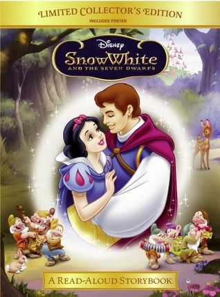 Snow White and the Seven Dwarfs: A Read-Aloud Storybook by Liza Baker