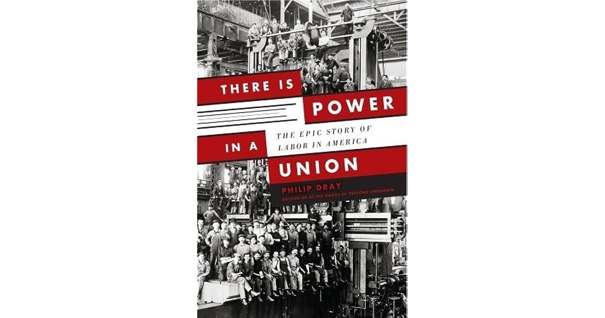history american labor unions