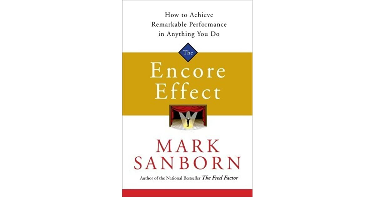 book report on the fred factor The fred factor by mark sanborn is an excellent study in delivering great customer service shawn pezley read the book and shares his insights.