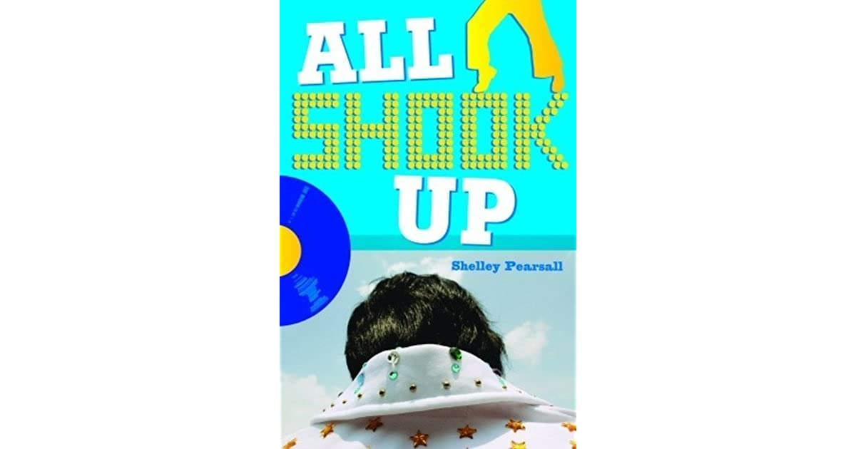 all shook up book summary