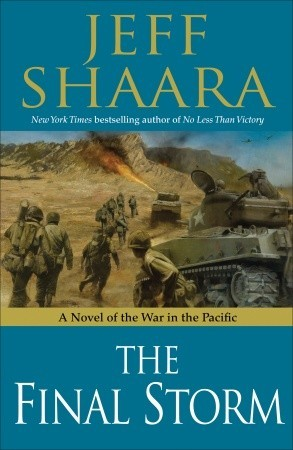 The Final Storm (World War II: 1939-1945, #4)