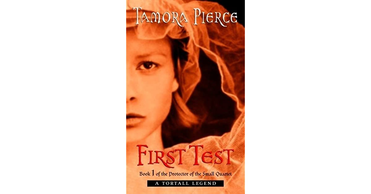 protector of the small first test pdf