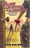 The Strange Adventures of Rangergirl