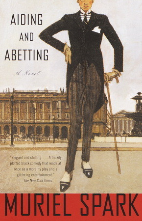 Aiding and Abetting ebook review