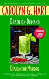 Death on Demand / Design for Murder (Death on Demand Mysteries)