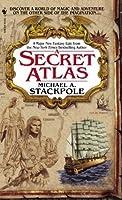 A Secret Atlas (Age of Discovery, #1)