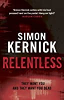 Relentless: (Tina Boyd 2)