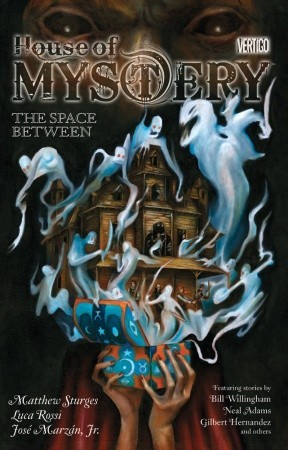 House of Mystery, Volume 3: The Space Between