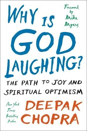Why-is-God-laughing-the-path-to-joy-and-spiritual-optimism