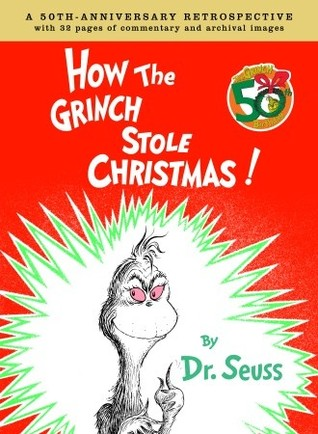 Dr Seuss The Grinch Who Stole Christmas Poem.How The Grinch Stole Christmas By Dr Seuss