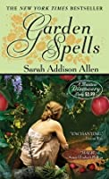 Image result for garden spells book