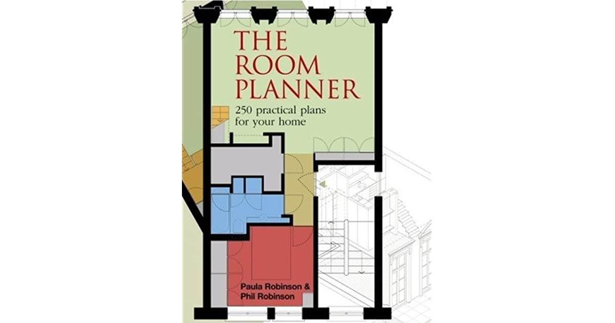 Groovy The Room Planner Over 100 Practical Plans For Your Home By Download Free Architecture Designs Jebrpmadebymaigaardcom