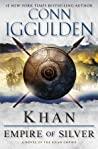 Khan: Empire of Silver (Conqueror, #4) audiobook download free