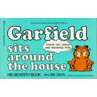 Garfield Fat Cat 3