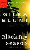 Blackfly Season (John Cardinal and Lise Delorme Mystery, #3)