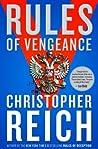 Rules of Vengeance (Jonathan Ransom, #2)