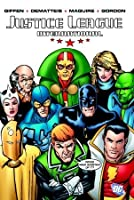 Justice League International Vol. 1