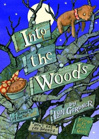 Into the Woods (Eden Sisters #1)