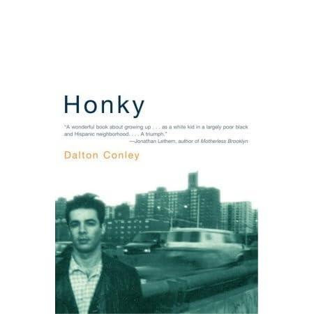 Books by Dalton Conley