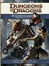 Player's Handbook 3: A 4th Edition D&D Core Rulebook