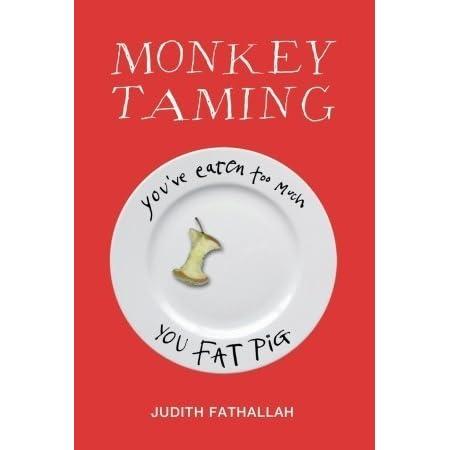 Monkey taming by Judith Fathallah