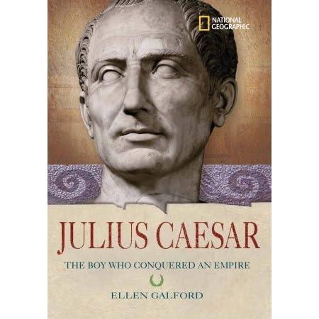 history of julius caesar essay