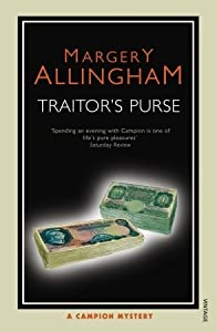Traitor's Purse (Albert Campion Mystery, #11)
