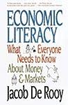 Economic Literacy...