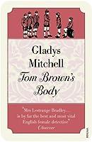 Tom Brown's Body (Mrs. Bradley, #22)
