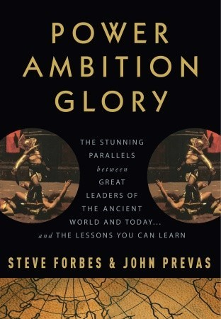Power Ambition Glory