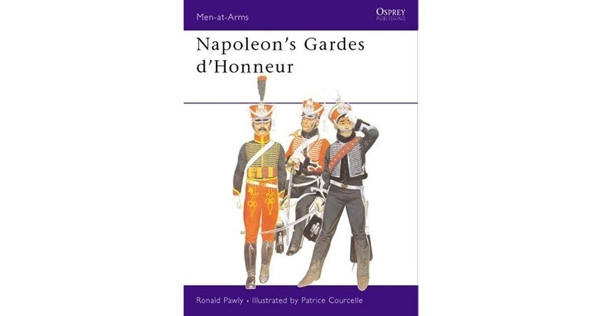Napoleons Guards of Honour: 1813-14