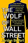 The Wolf of Wall Street (The Wolf of Wall Street, #1)