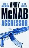 Aggressor (Nick Stone, #8)