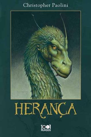 Herança (Ciclo da Herança, #4)