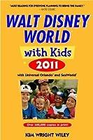 Fodor's Walt Disney World with Kids 2011: with Universal Orlando, SeaWorld & Aquatica
