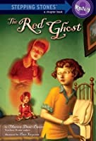 The Red Ghost (A Stepping Stone Book)