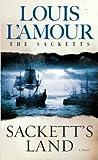 Sackett's Land (The Sacketts, #1)