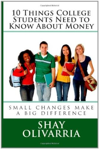 10 Things College Students Need to Know about Money