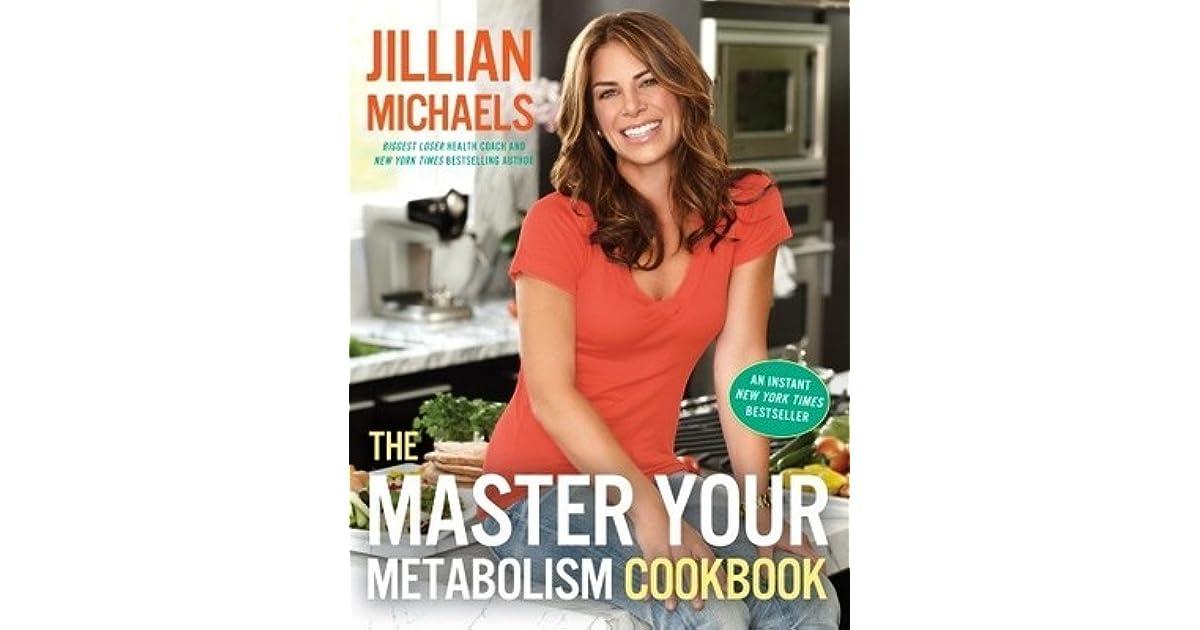 Jillian Michaels Ebook