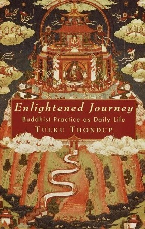 Enlightened Journey-Buddhist Practice as Everyday Life