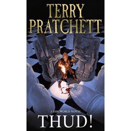 Thud! (Discworld, #34