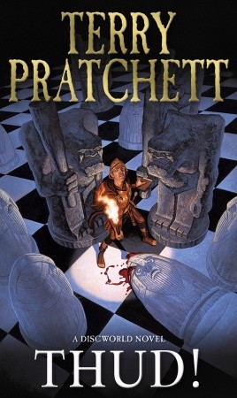 Thud! by Terry Pratchett