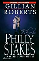 Philly Stakes (Amanda Pepper, #2)